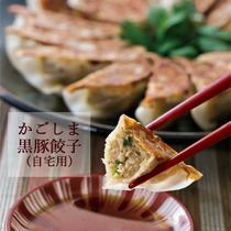 かごしま黒豚餃子(自宅用)